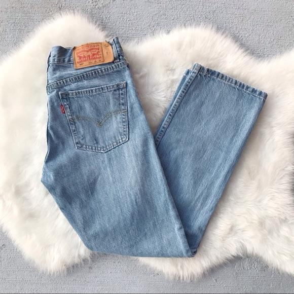 Levi's Other - Levi's 501 Jeans